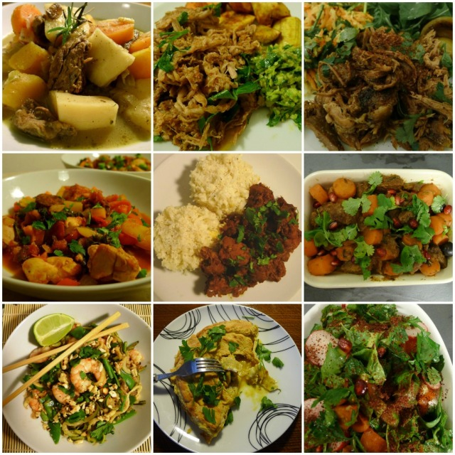 Cucina Ceri pics for LDN Paleo Ktchn